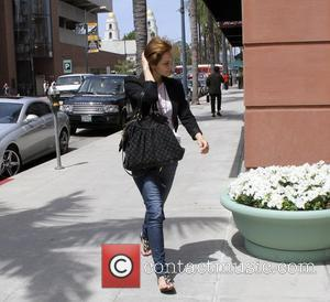 Katharine Mcphee, American Idol and Anastacia