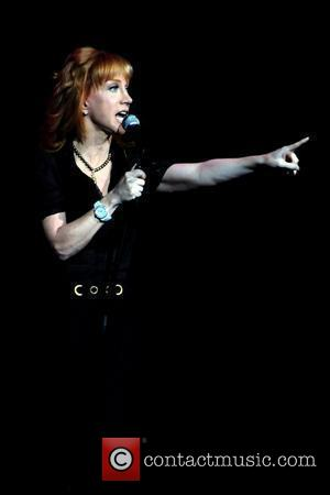 Kathy Griffin  performs at Hard Rock Live! in the Seminole Hard Rock Hotel & Casino  Hollywood, Florida -...