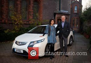 Katie Melua is appointed Opel/Vauxhall Ambassador Opel/Vauxhall has announced singer Katie Melua as its new Brand Ambassador. The car manufacturer...