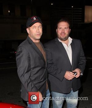 Stephen Baldwin at Katsuya restaurant Hollywood, California - 09.11.10