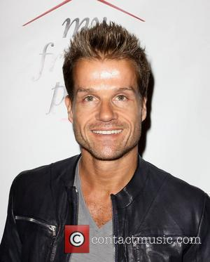 Louis Van Amstel Charity Clothing Drive Benefiting My Friend's Place Hosted By Kelly Osbourne held at MI6 - Arrivals Los...