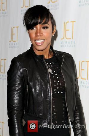 Kelly Rowland and Las Vegas