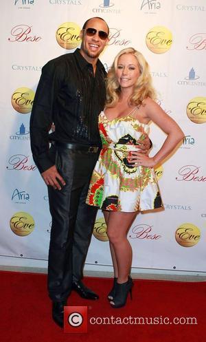 Kendra Wilkinson Baskett and Kendra Wilkinson