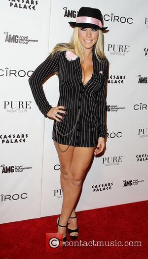 Kendra Wilkinson and Las Vegas
