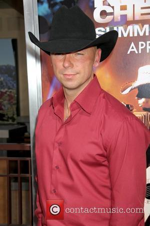 Kenny Chesney Premiere of Kenny Chesney's Summer in 3D at Rave Theaters at Town Square  Las Vegas. Nevada -...