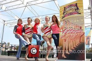 Kate Linder, Traci Reszetylo-Grim, Stephanie Gatschet, Katie Russell and Chrishnell Strause