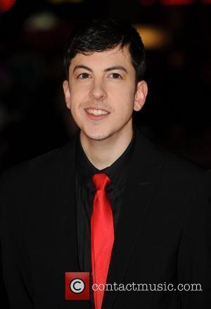 Christopher Mintz-Plasse 'Kick-Ass' UK film premiere held at the Empire Leicester Square - arrivals. London, England - 22.03.10