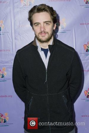 Vincent Piazza The Elizabeth Glazer Pediatric AIDS Foundation's 17th Annual Kids for Kids Carnival - Arrivals New York City, USA...