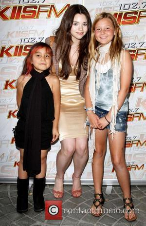 India Eisley and Guests 102.7 Kiis Fm Teens Choice Awards 2010 Lounge held at The W Hotel Los Angeles Westwood,...