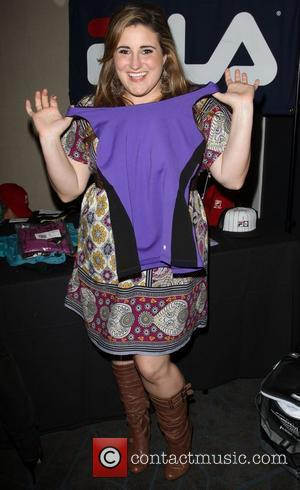 KayCee Stroh 102.7 Kiis Fm Teens Choice Awards 2010 Lounge held at The W Hotel Los Angeles Westwood, California -...