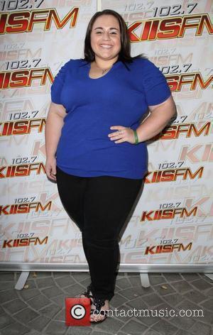 Nikki Blonsky 102.7 Kiis Fm Teens Choice Awards 2010 Lounge held at The W Hotel Los Angeles Westwood, California -...