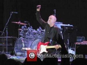 The Who, Pete Townshend, Hammersmith Apollo