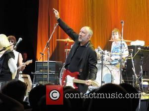 The Who, Zak Starkey, Pete Townshend, Hammersmith Apollo