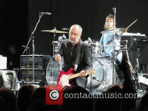 Pete Townshend, The Who and Zak Starkey