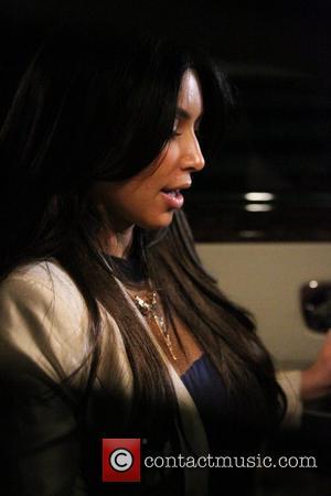 Kim Kardashian, Brand New and Rolls-royce
