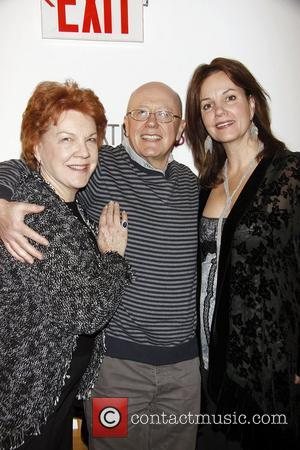 Beth Fowler, Margaret Colin and Niall Buggy