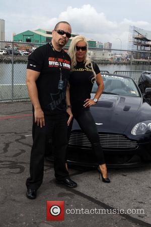 Ice-t and Coco Aka Nicole Austin