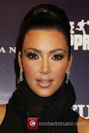Kim Kardashian and The Apprentice