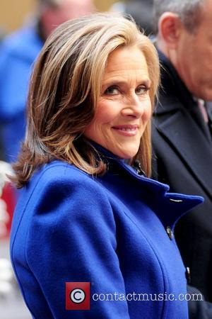 Meredith Vieira Looking To Leave Nbc Says Friend