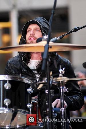 Nathan Followill, Kings Of Leon