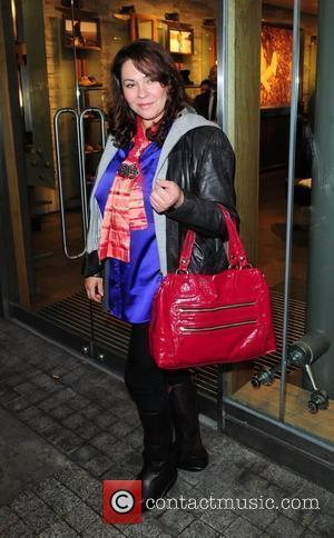 Hollyoaks star, Nicole Barber-Lane UGG Australia hosts a celebrity & VIP private shopping evening in aid of The Kirsty Club...