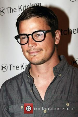 Josh Hartnett The Kitchen's Spring Gala Benefit held at Capitale New York City, USA - 26.05.10