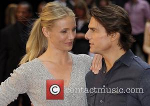Cameron Diaz, Tom Cruise
