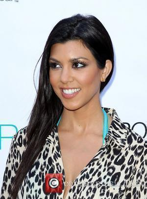 Kourtney Kardashian Says Everyone Should Get Counselling