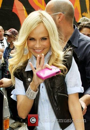 Kristin Chenoweth Out and Kristin Chenoweth