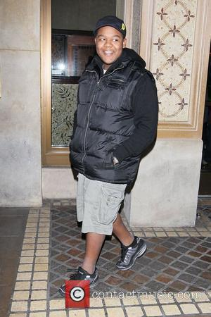 Kyle Massey and Dancing With The Stars