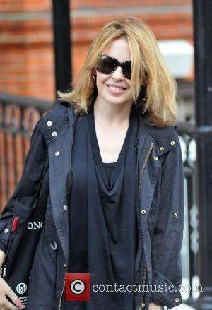 Minogue: 'I'm Attracted To Girls'