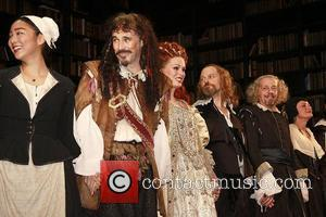 Mark Rylance, David Hyde Pierce, Joanna Lumley and The Music