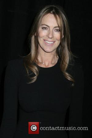 Kathryn Bigelow 35th Annual Los Angeles Film Critics Association Awards held at the InterContinental Hotel - Arrivals Century City, California...