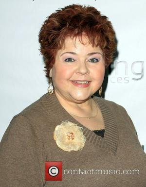 Actress Patrika Darbo visits LA Gift Suite before Sunday's Golden Globes by Gifting Services Llc Los Angeles, California - 16.01.10