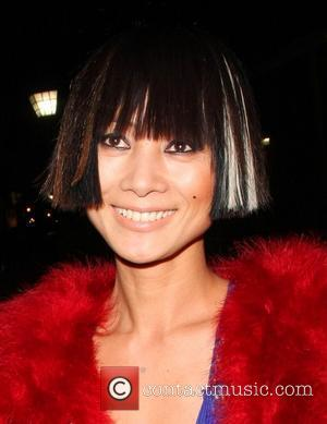 Bai Ling Exposes Herself 'To Make People Smile'