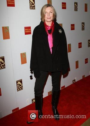 Susan Sullivan New 'Elephants Of Asia' habitat unveiling at the L.A. Zoo Los Angeles, California - 15.12.10