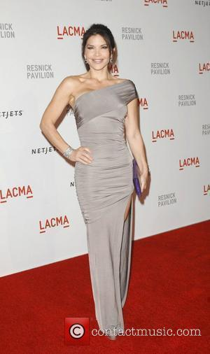 Lauren Sanchez Opening Gala and unmasking of the Resnick Pavilion at LACMA (the Los Angeles County Museum of Art) Los...