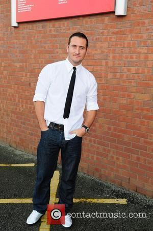 Will Mellor and Manchester United