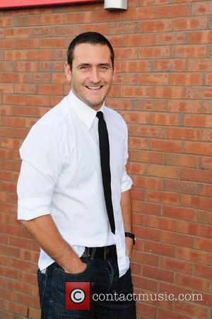 Will Mellor Ladies Lunch hosted by the Manchester United Foundation held at Old Trafford Manchester, England - 23.09.10