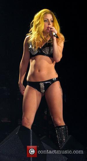 Lady GaGa, O2 Arena
