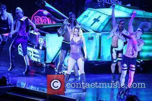 Gaga Concert Sparks Protest
