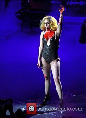 Madison Square Garden, Lady GaGa