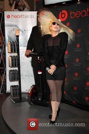 Lady Gaga and Las Vegas
