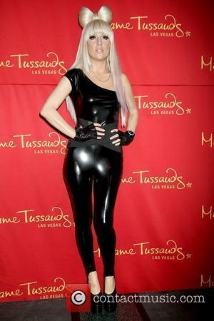 Lady GaGa and Las Vegas