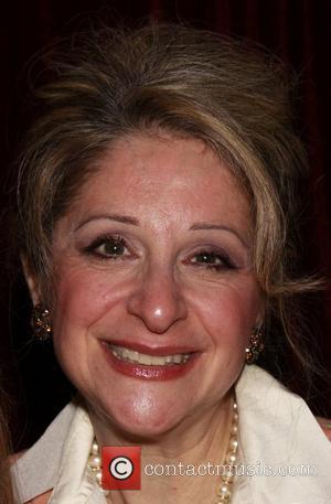 Julie Budd Opening night reception for ' Lainie Kazan In Concert' at Feinstein's at the Loews Regency Hotel. New York...