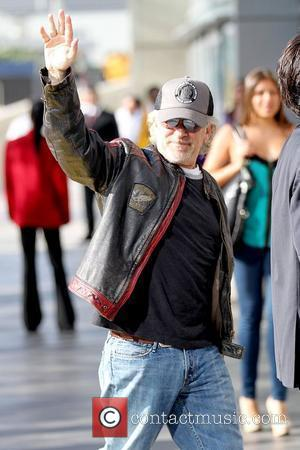 Spielberg Planning Hunt Biopic