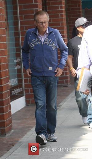 Larry King