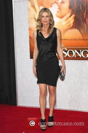 Kate Vernon   Los Angeles Premiere of 'The Last Song' held at the ArcLight Hollywood Cinema  Hollywood, California...