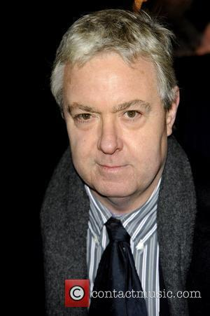 John Sessions The Premiere of 'The Last Station' held at The Curzon in Mayfair. London, England - 26.01.10