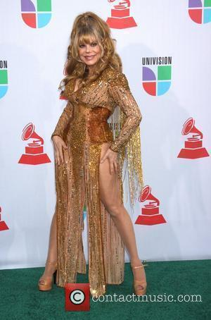Charo 11th Annual Latin Grammy Awards held at the Mandalay Bay Hotel and Casino - Arrivals Las Vegas, Nevada -...